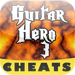 Cheats for Guitar Hero 3