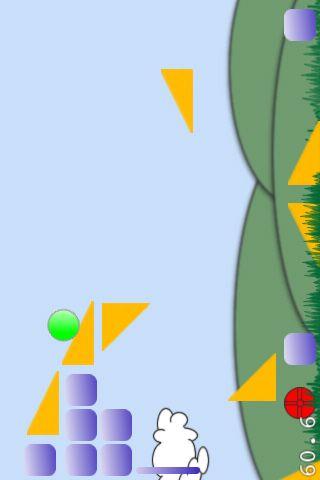 Screenshot Bounce Z Ballz