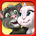Tom liebt Angela - Tom Loves Angela for iPad