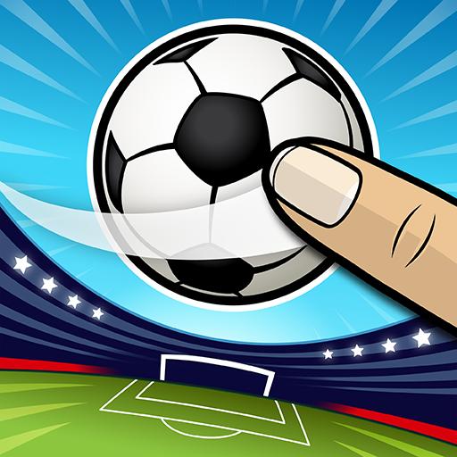 Flick Soccer! HD iOS