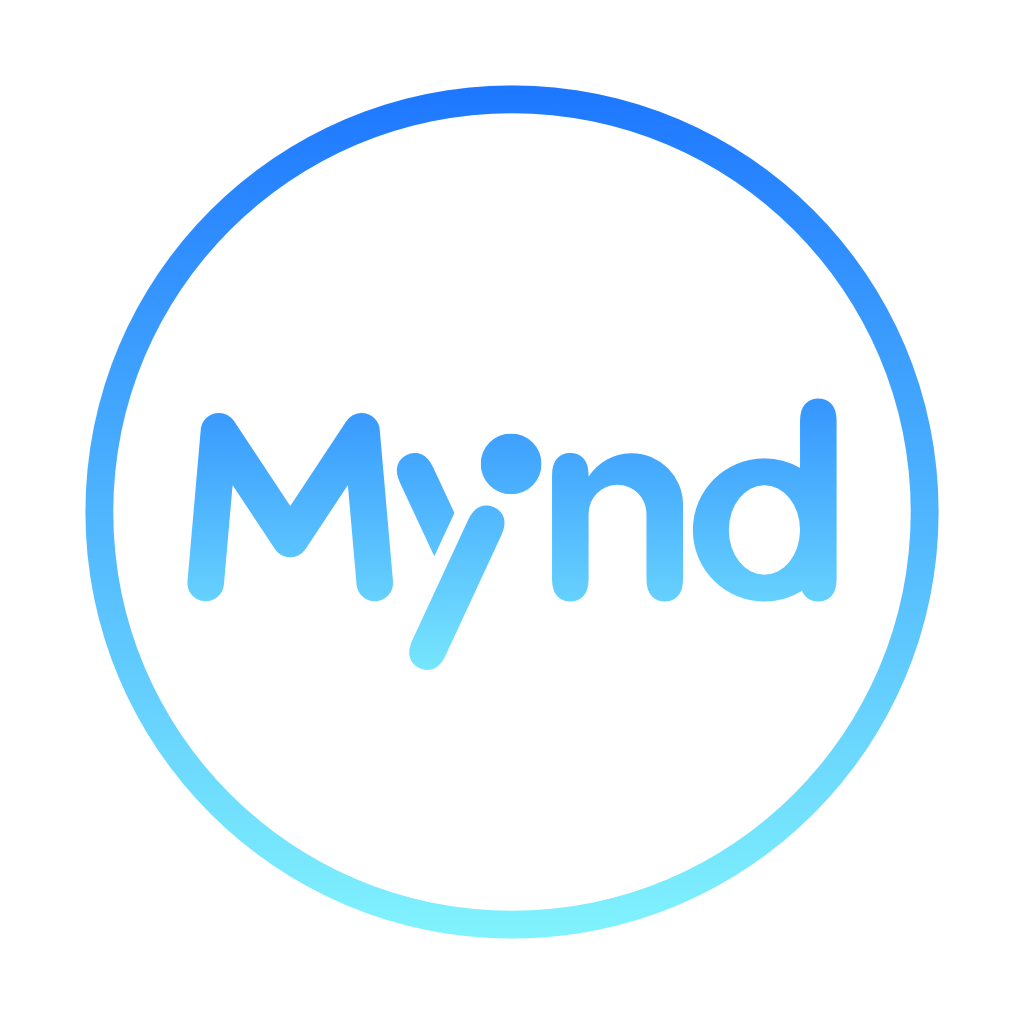 Mynd (ニュースリーダー) あなたのためのニュースアプリ
